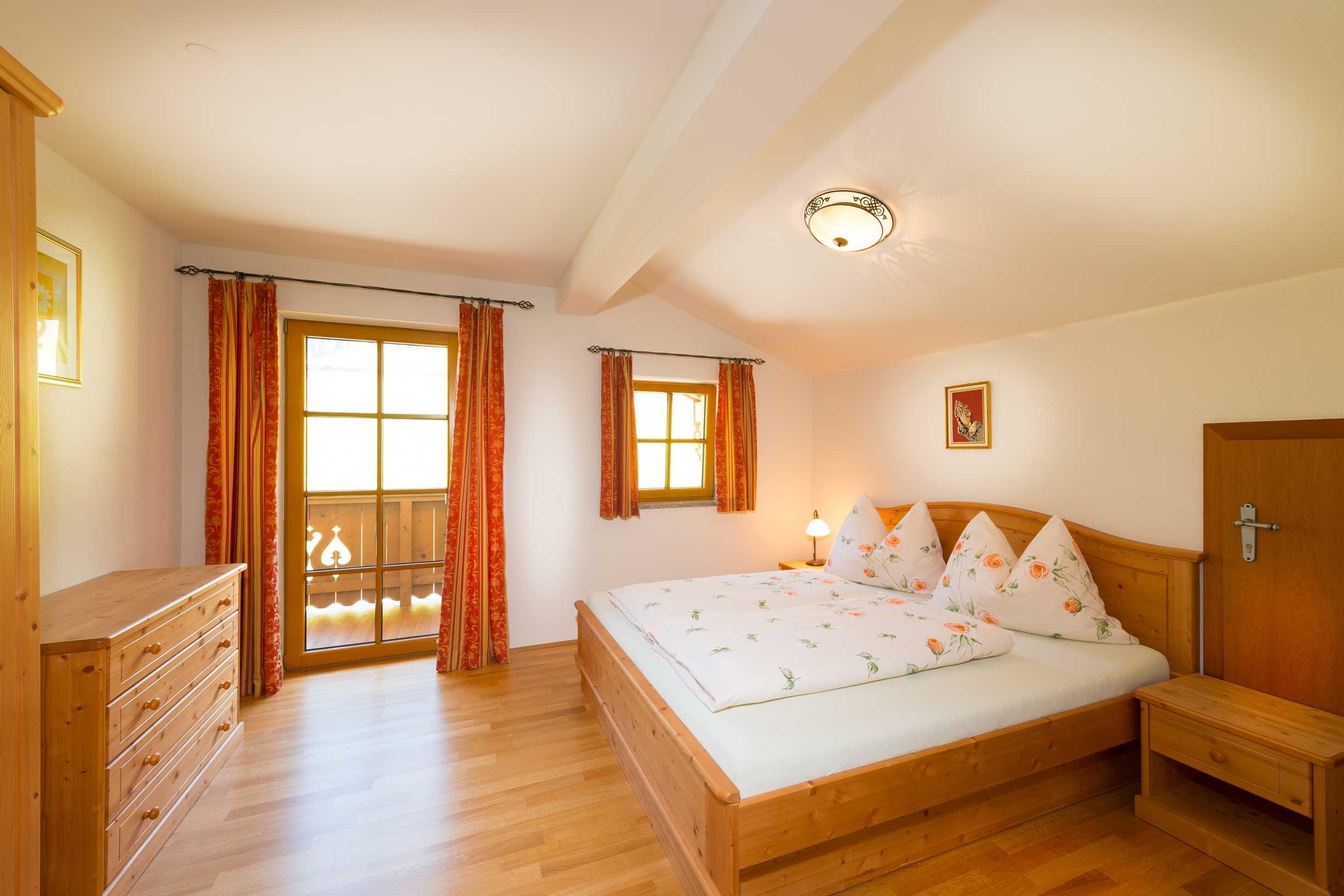 Zimmer Doppelzimmer Übernachtung