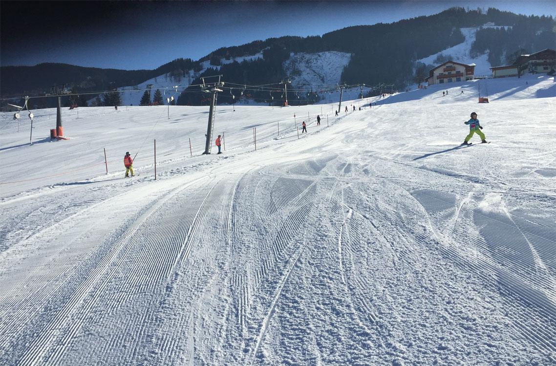 Gratis Schifahren in St.Johann im Pongau