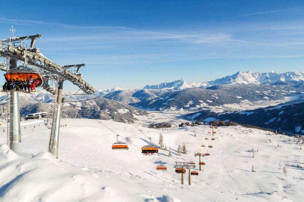 Winterurlaub Amade Flachau
