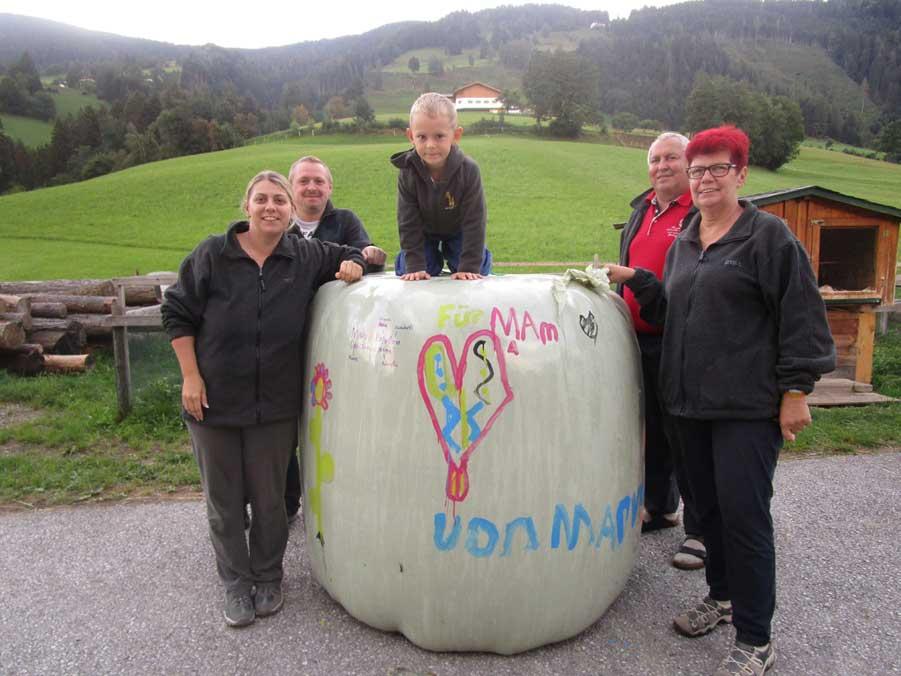 Wander und Kinderparadies in St.Johann